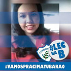 Ana Carolina Monteiro (Estudante de Odontologia)