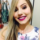 Francielly da Silva Camim (Estudante de Odontologia)