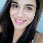 Fernanda Cortes (Estudante de Odontologia)