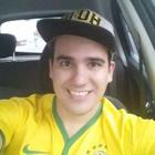 Antonio Carlos Farias Polesel Pizzello (Estudante de Odontologia)