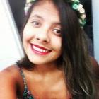 Francyanne Deodato Cavalcante (Estudante de Odontologia)