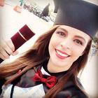 Dra. Bruna Ferreira da Cunha (Cirurgiã-Dentista)