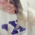 Adriana Fargnoli (Estudante de Odontologia)