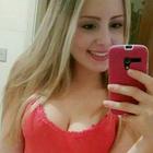 Giovanna Precioso Martins Rocha (Estudante de Odontologia)