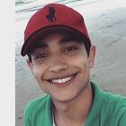 Thalles Germano (Estudante de Odontologia)