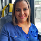 Angela Cristina de Oliveira (Estudante de Odontologia)