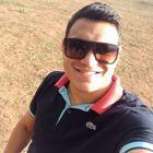 Michael Rosendo (Estudante de Odontologia)