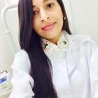 Dra. Sarah Thais (Cirurgiã-Dentista)