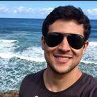 Edy Carlos de Alencar Soares (Estudante de Odontologia)