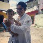 Lucas Ribeiro (Estudante de Odontologia)