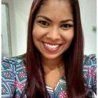 Aline Trindade (Estudante de Odontologia)