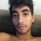 Pedro Felipe Arruda Targino (Estudante de Odontologia)