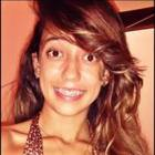 Luciana Damasceno Santana (Estudante de Odontologia)