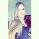 Beatriz Lenzi Dall' Agnol (Estudante de Odontologia)