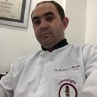 Herlison de Almeida Salleg (Estudante de Odontologia)