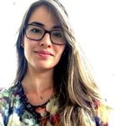 Mariana Silva Thiel Ribeiro (Estudante de Odontologia)