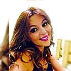 Ingrid Dias de Oliveira (Estudante de Odontologia)