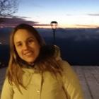 Monica Brito (Estudante de Odontologia)
