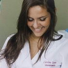 Dra. Caroline Cassais Ferreira (Cirurgiã-Dentista)