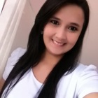 Glicia Desiree Ferreira Nascimento (Estudante de Odontologia)