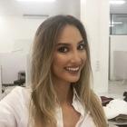 Bruna Colombo (Estudante de Odontologia)