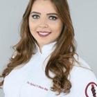 Rafaela Vieira Pietro Bão (Estudante de Odontologia)