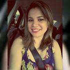 Cirlene Carvalho (Estudante de Odontologia)