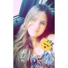 Priscilla Bandeira Frota (Estudante de Odontologia)