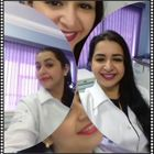 Tamiris de Oliveira Carvalho (Estudante de Odontologia)