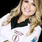 Mariana Peres de Simas Discini (Estudante de Odontologia)