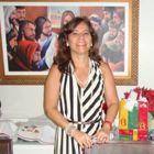 Dra. Beth Rocha Lessa (Cirurgiã-Dentista)