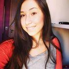 Vitória Cunha (Estudante de Odontologia)
