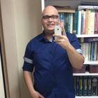 Dr. Rafael Figueiredo Teixeira (Cirurgião-Dentista)