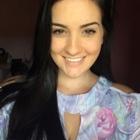 Carolina Marchi Casalini (Estudante de Odontologia)