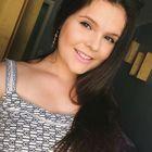 Marina Farias de Sena (Estudante de Odontologia)