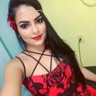 Silvia dos Santos Marques (Estudante de Odontologia)