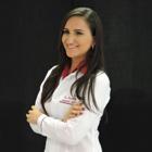 Mariana Gil Gomes Medeiros de Araújo (Estudante de Odontologia)
