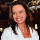 Dra. Rosane Stefanie Kolberg Rizzato (Cirurgiã-Dentista)