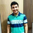 Felipe Henrique de Souza Lima (Estudante de Odontologia)