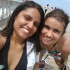 Maria Patrícia Rogério de Mendonça (Estudante de Odontologia)