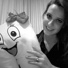 Raquel Cristina Pacci (Estudante de Odontologia)
