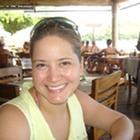 Dra. Priscila M Roseno Vasconcelos (Cirurgiã-Dentista)