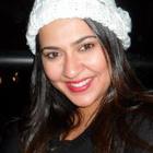 Dra. Michely Cristina Laurindo (Cirurgiã-Dentista)