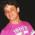 José Dionne Vieira (Estudante de Odontologia)