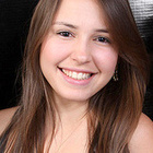 Maria Cristina Mendes (Estudante de Odontologia)