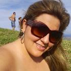 Dra. Mariene Montes Mores (Cirurgiã-Dentista)