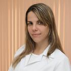 Dra. Marianna Fiorentino (Cirurgiã-Dentista)