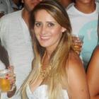 Dra. Kerlen Fernanda de Souza Silva (Cirurgiã-Dentista)