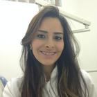 Dra. Marília Brito Melo (Cirurgiã-Dentista)