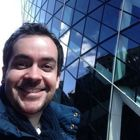 Dr. Gustavo Adolfo Martins Mendes (Cirurgião-Dentista)